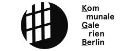 Kommunale Galerien Berlin